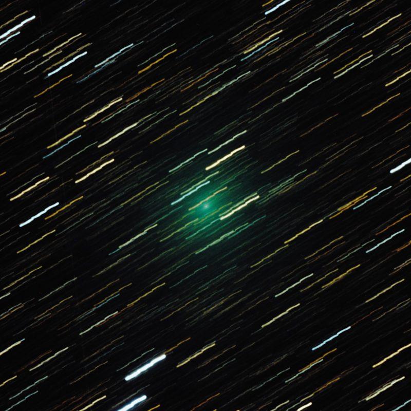 Resultado de imagem para Comet 45P
