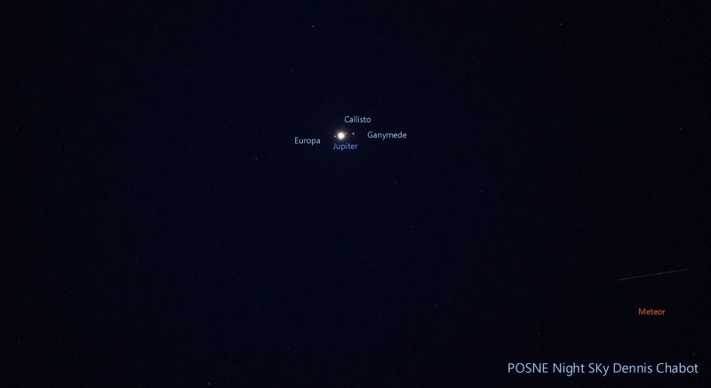planets in the sky on january first 2017 - photo #44