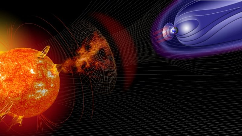 $40 billion a day for solar super-storms