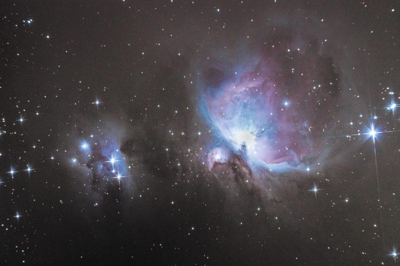 betelgeuse in sky