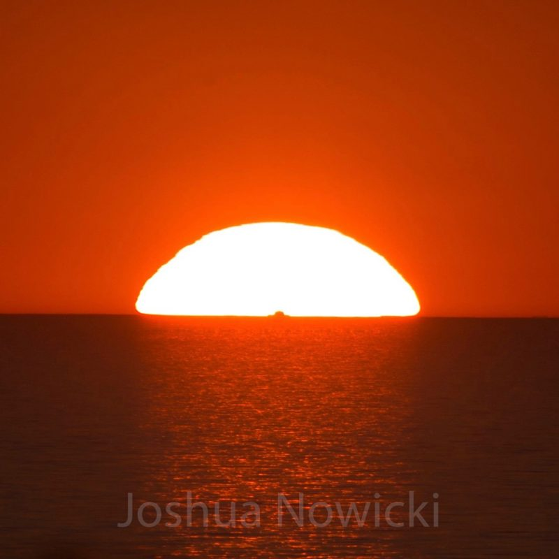 Chicago from St  Joseph, Michigan | Today's Image | EarthSky