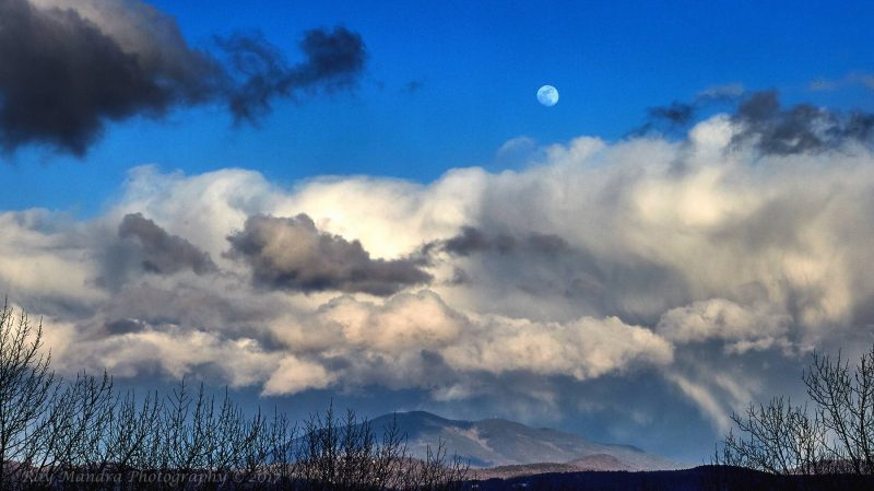Last full moon of season this weekend Moon-3-10-2017-Ray-Mandra-Mount-Ascutney-VT-e1489232295584