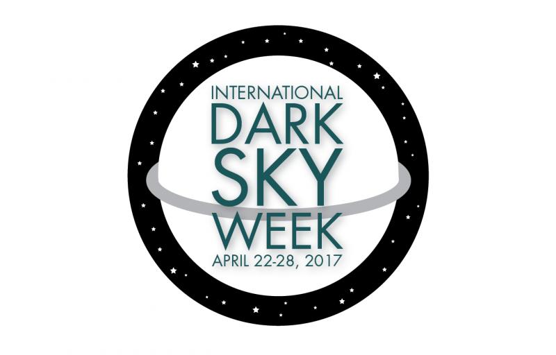 EVERY DAY IS EARTH DAY ITE-International-Dark-Sky-Week-Logo-H-e1492432231411