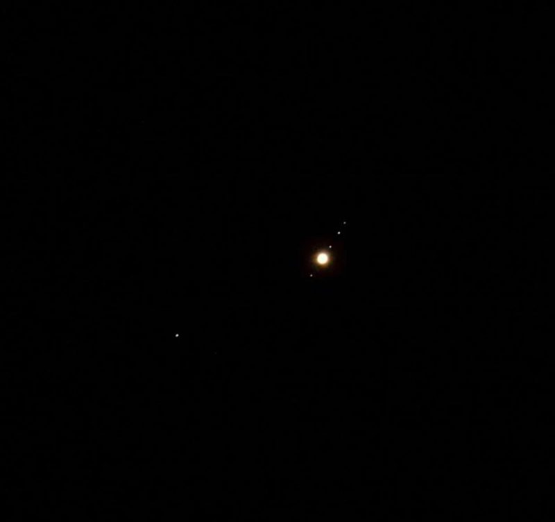 Jupiter and its moons | Astronomy Essentials | EarthSky