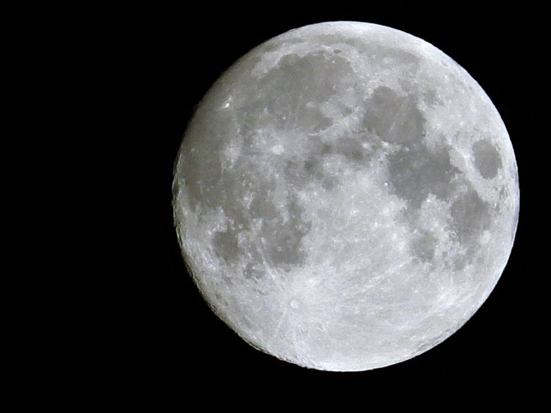 What 39 S Special About This Full Moon Moon Phases Earthsky