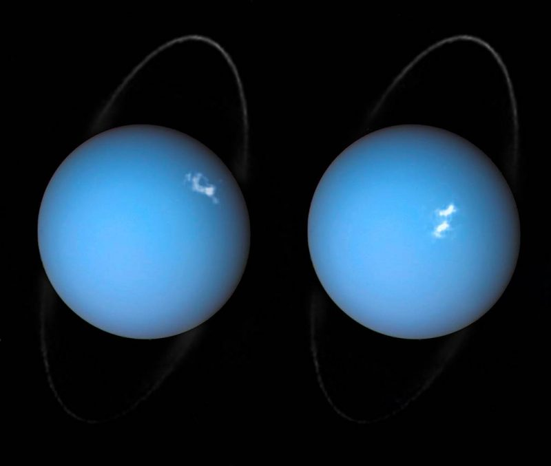 planet uranus rings - photo #41