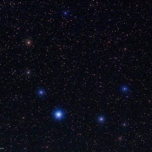 Look For The Beautiful Northern Crown Tonight Earthsky