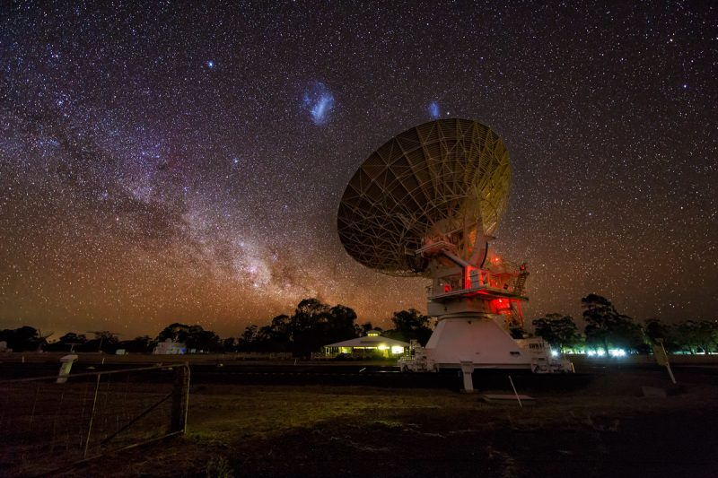 australia astronomy - photo #10