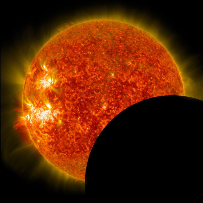 NASA's plans for August 21 eclipse | Astronomy Essentials ...