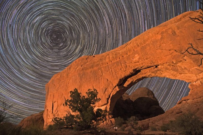 A Novel Approach To Star Trails Astronomy Essentials