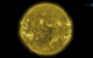 Solar minimum is coming | Space | EarthSky
