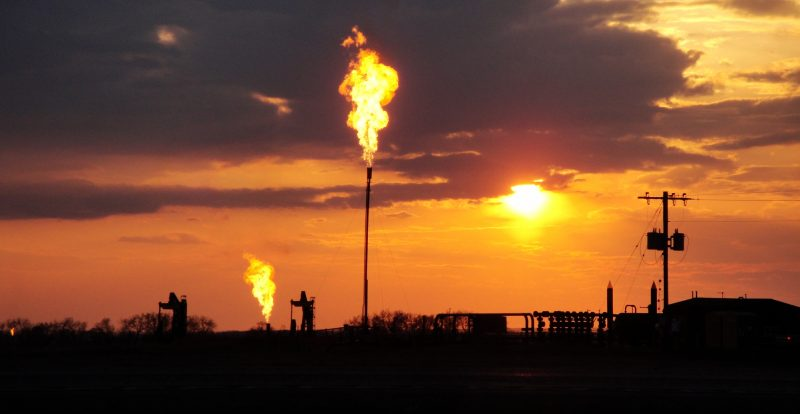How To Sustain Natural Gas