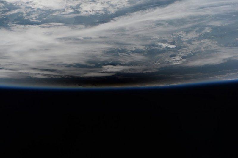 lunar eclipse space station - photo #6