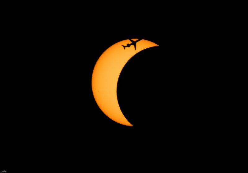 Eclipse 2017 En Houston >> Awesome eclipse photos from friends! | Human World | EarthSky