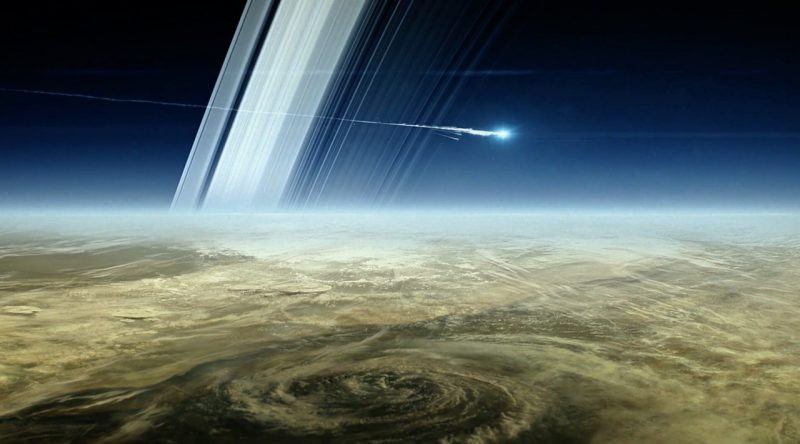 Cassini milestones before the final plunge | Space | EarthSky
