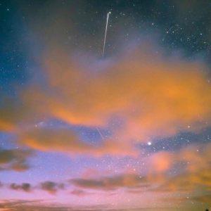 See it! Orionid meteors this weekend | EarthSky.org