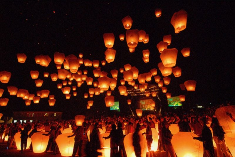 It's Mid-Autumn Festival time in Asia | Human World | EarthSky