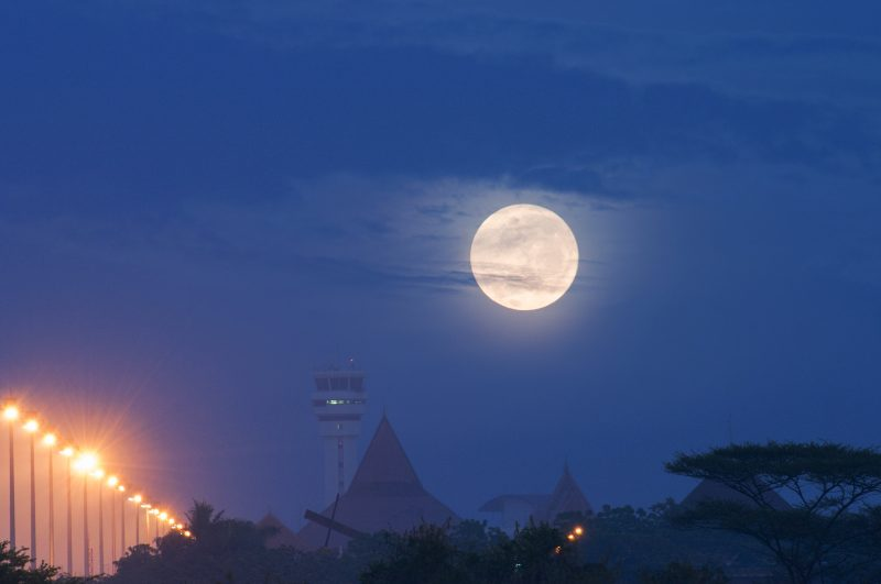 See it Full Hunters Moon Astronomy Essentials EarthSky