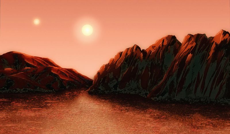 No big planets at Alpha Centauri, but maybe small ones
