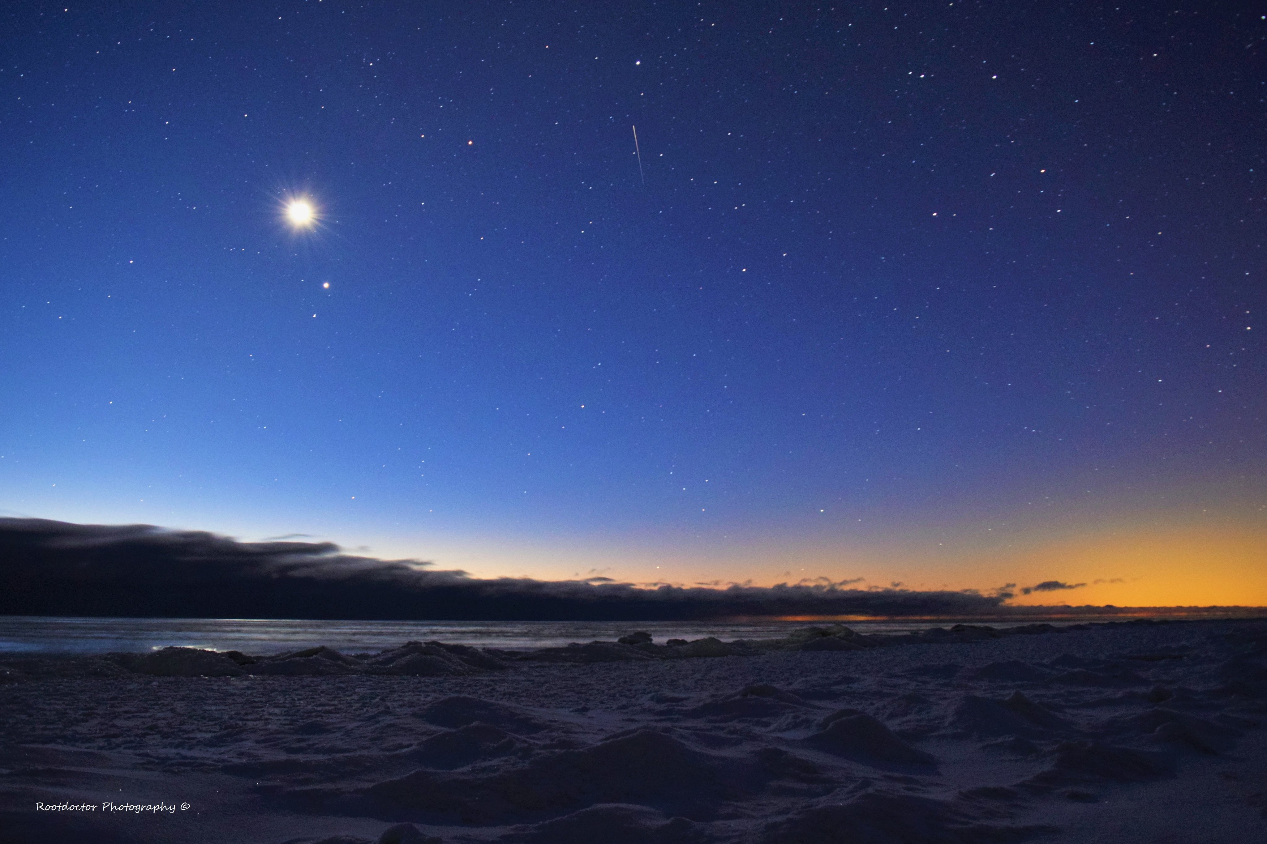 A grand year for the Geminids Human World