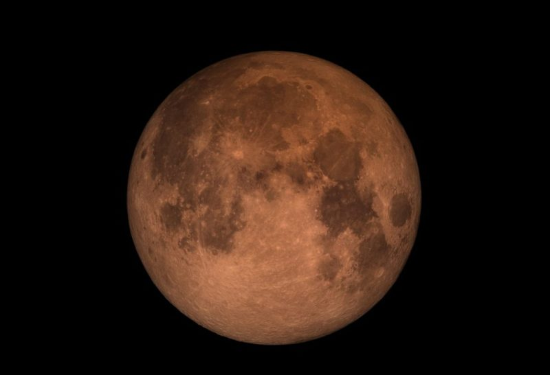 Super Blue Blood-Moon: What you need to know