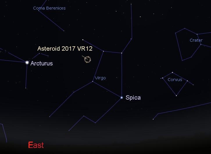 asteroid 2017 - photo #20