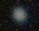 M13, a globular cluster in Hercules