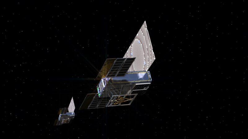 NASA breaks record with new photo of Earth