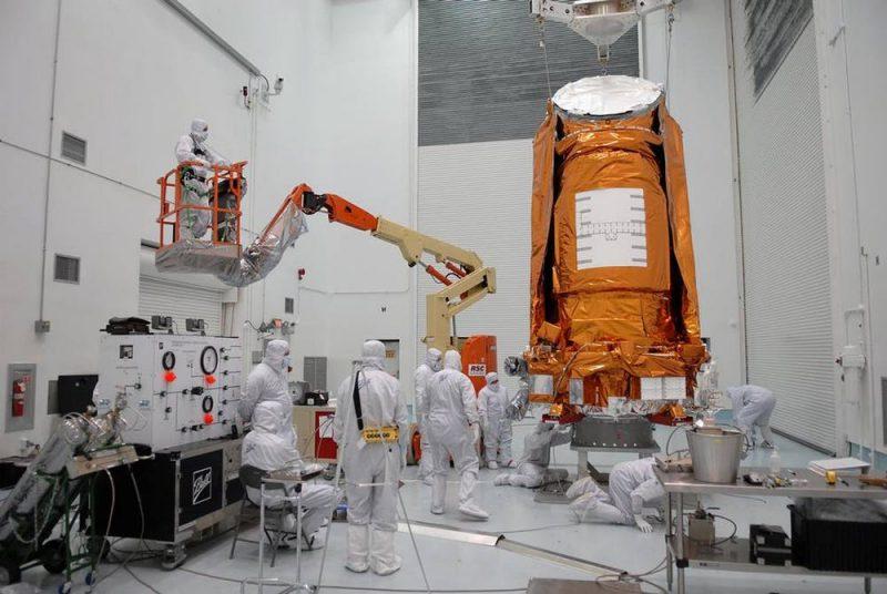 Goodbye Kepler, hello TESS: Passing the baton in exoplanet ...