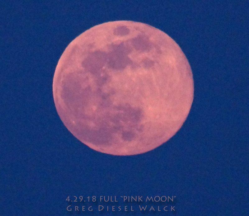 red moon july 2018 northern ireland - photo #8