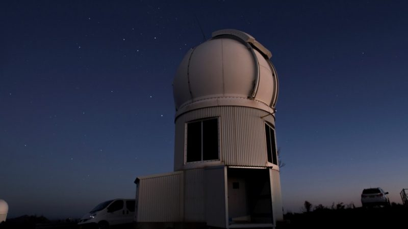 Gaia telescope helped to find traces of the ancient mergers of the Milky Way 44