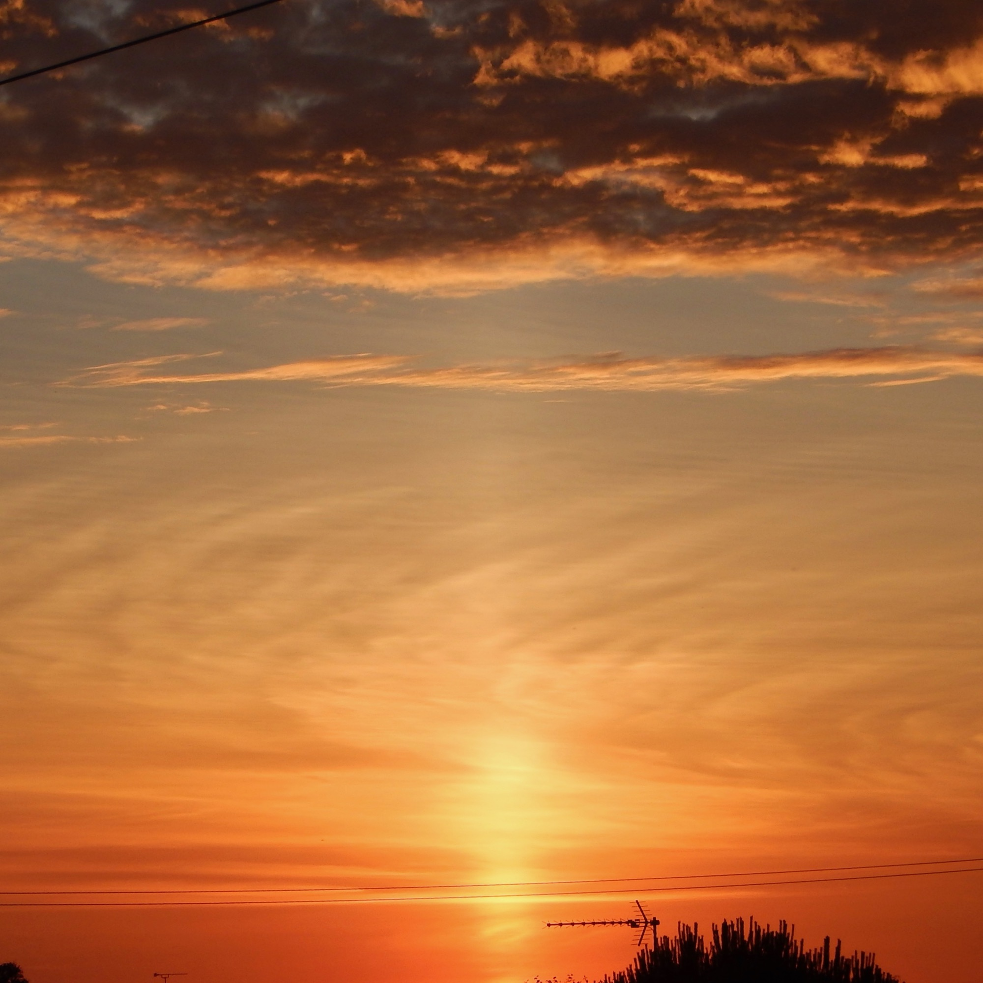 Sunset Calendar 2022.Why Our Latest Sunsets Of The Year Are Occurring Now Kxan Austin