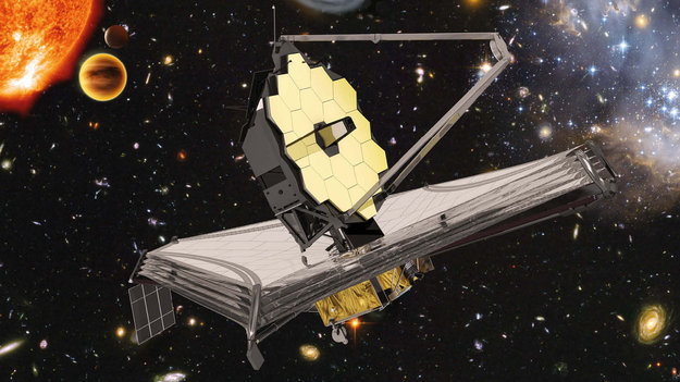 James Webb Space Telescope launch pushed to 2021 | Human World | EarthSky
