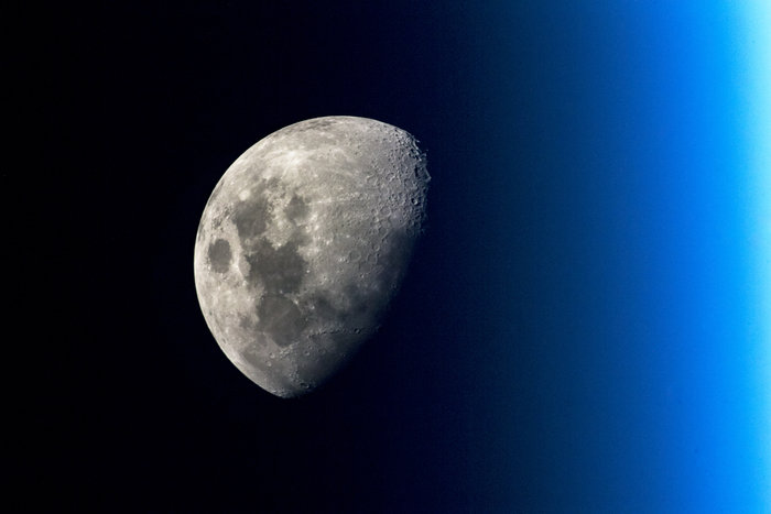 Is the moon toxic to humans?