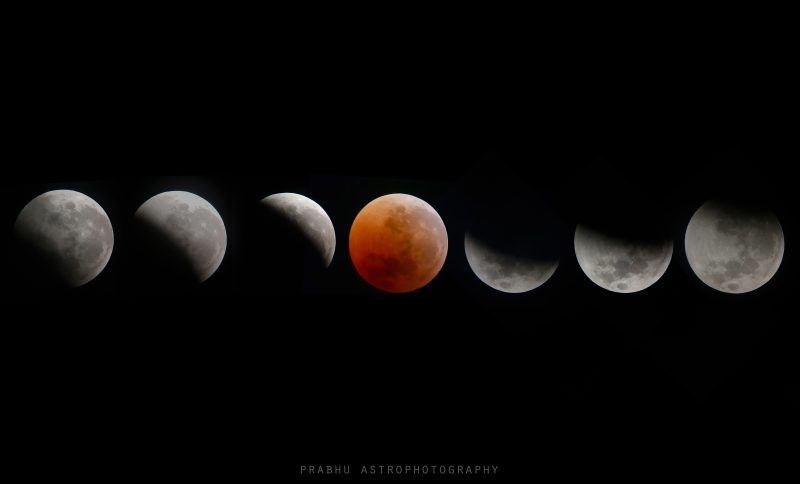 Full Moon Eclipse And Mars Astronomy Essentials Earthsky