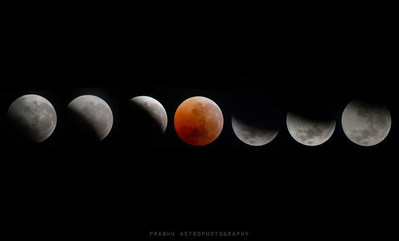 big sale 6affd dab3c Blood Moon Lunar Eclipse   Mars