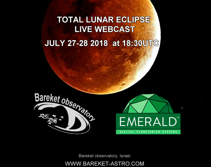 moon eclipse july 2019 live