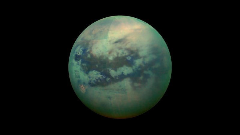 Where to look for life on Titan | Space | EarthSky