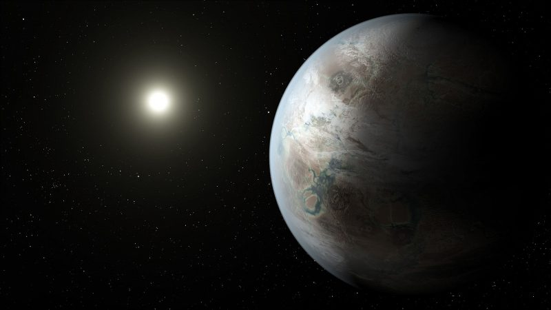 Scientists identify best exoplanets for Earth-like life