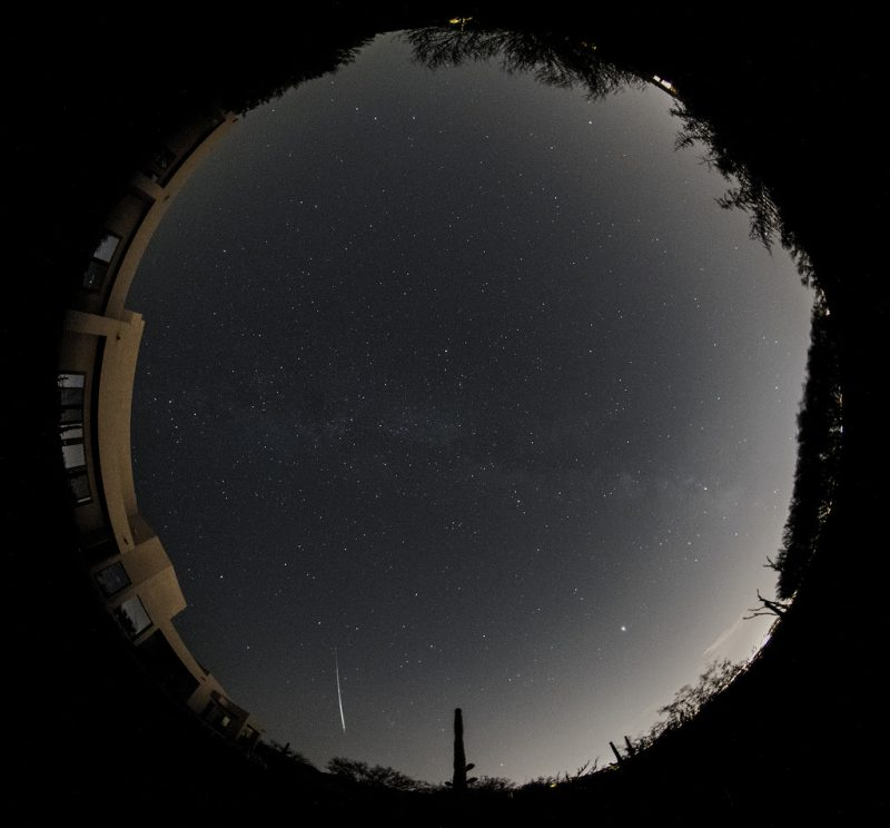 Perseid meteor shower: All you need to know
