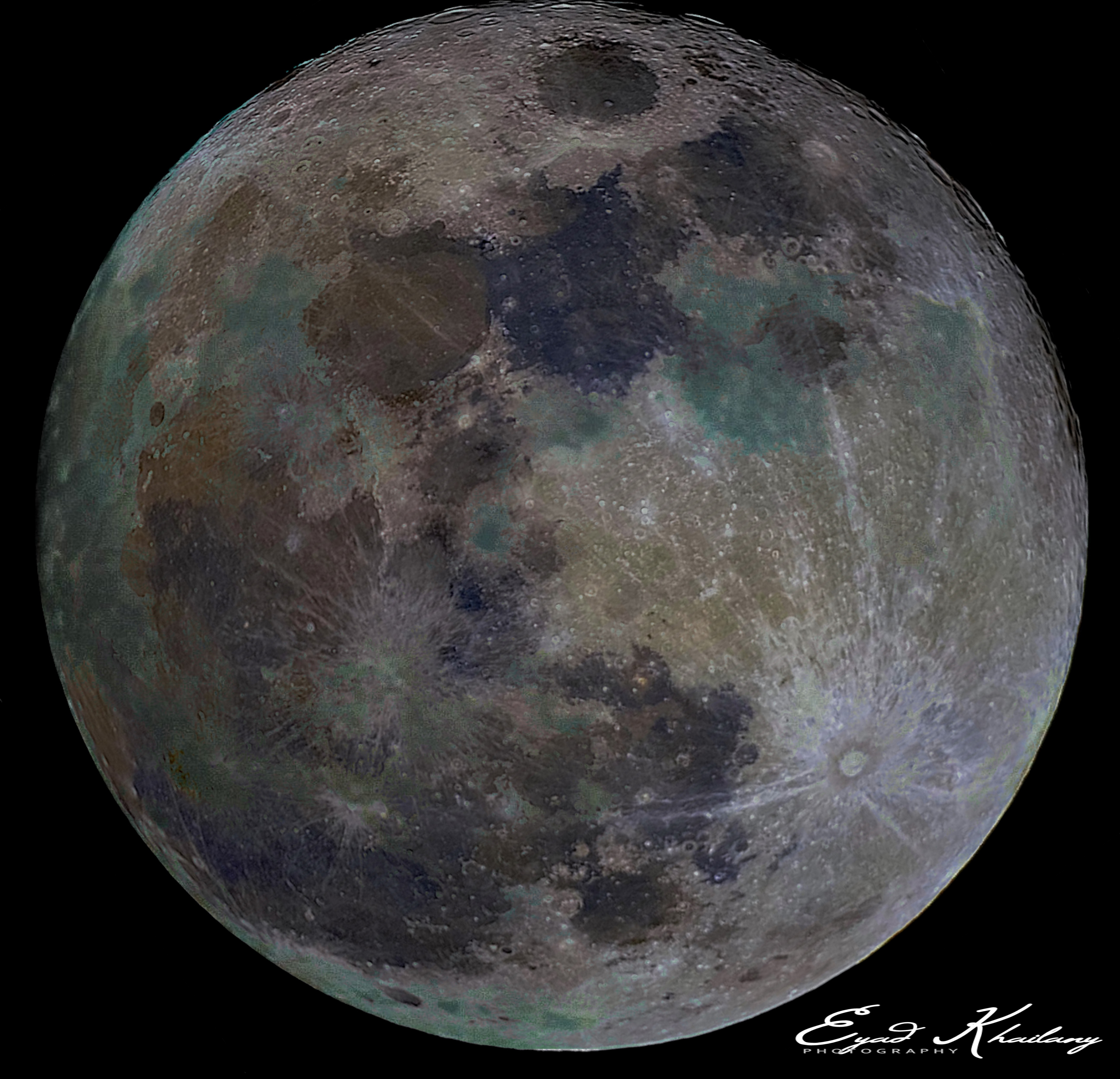 Full Moon: See It! This Month's Full Moon