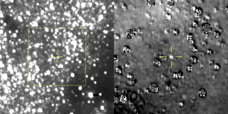 New Horizons has Ultima Thule in view | Space | EarthSky