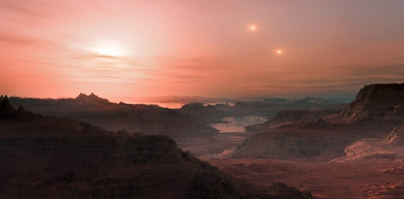 Ross 128 B >> Ross 128 B And The Search For Earth Like Exoplanets Space Earthsky