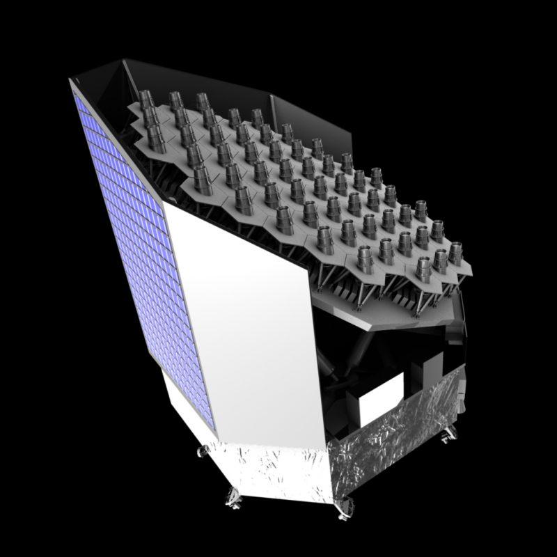 Télescope spatial PLATO (2026) PLATO_EADS_THALES_ALENIA-800x800