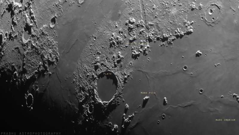 planets moons craters - photo #28