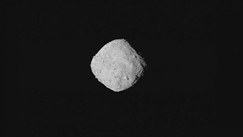 NASA - Why Study Comets?