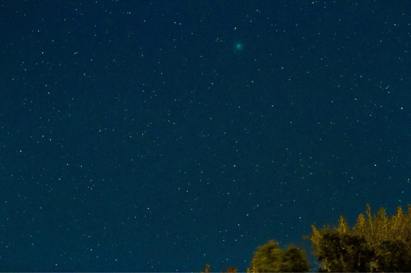 How to see Comet 46P/Wirtanen - The Christmas Comet Comet-wirtanen-11-27-2018-Greg-Hogan-Kathleen-GA-e1543353673770