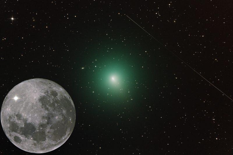 How to see Comet 46P/Wirtanen - The Christmas Comet Comet-wirtanen-moon-composite-Brian-D-Ottum-e1544262513104