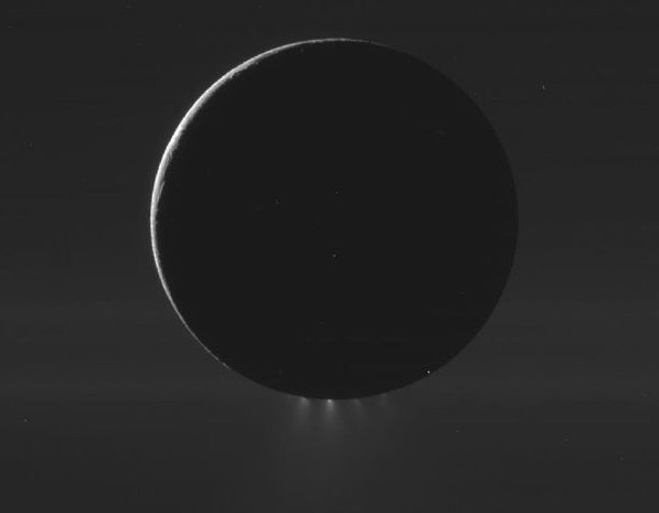 A billionaire's plan to search for life on Enceladus