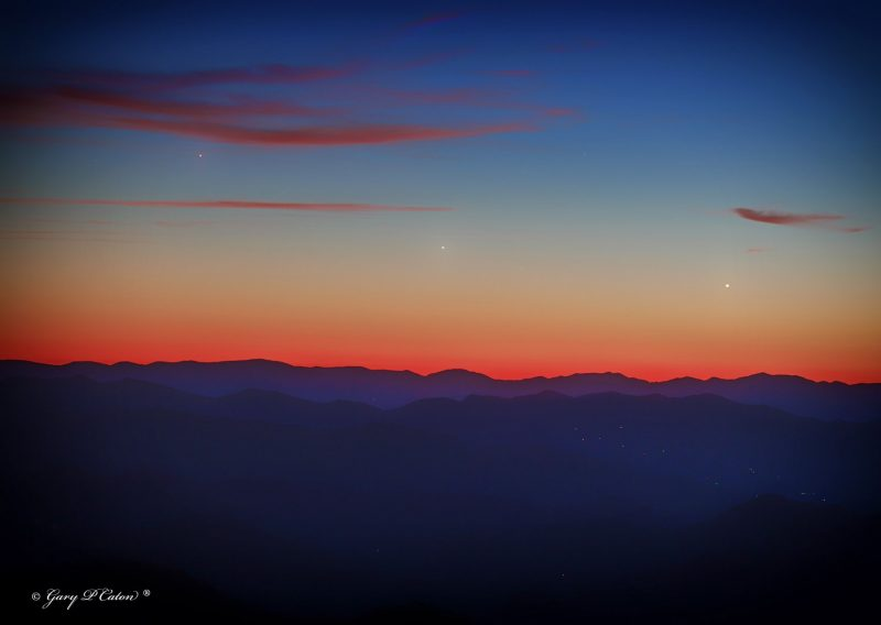 Will you see Mercury after sunset?